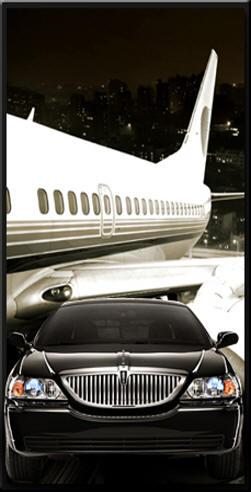 Newark Airport Transportation Taxicab Limousine Car Service