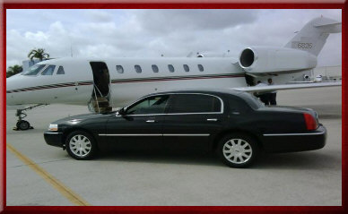 Newark International Airport Taxi Services