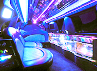 6-10 Passengers Stretch Limo